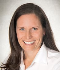Dr. Maggie Chicka Weston Dental Stevens Point First Impressions dentist