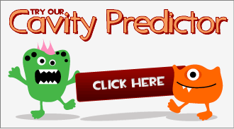 Cavity Predictor