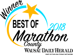 First Impressions Pediatric Dentistry and orthodontics 2018 Best of Marathon County WINNER Wausau