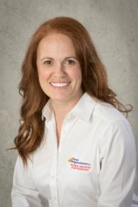 Dr. Jennifer Moseley-Stevens, First Impressions Pediatric Dental