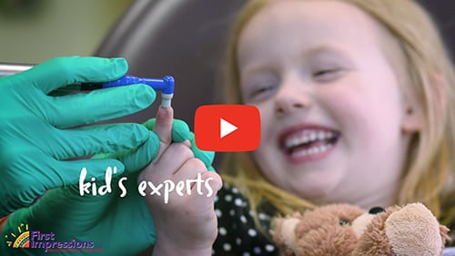 First Impressions Pediatric Dentistry Get to more about us